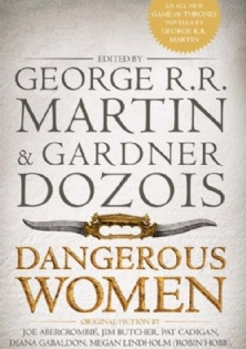 Okładka książki Dangerous Women