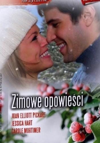 Okładka książki Zimowe opowieści