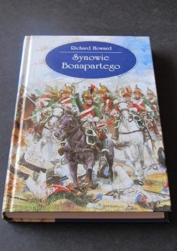 Okładka książki Synowie Bonapartego