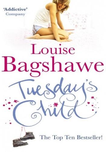 Okładka książki Tuesday`s Child