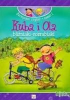 Kuba i Ola bliźniaki- rozrabiaki cz.1