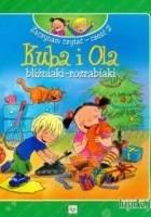 Kuba i Ola bliźniaki- rozrabiaki cz.2