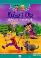 Kuba i Ola bliźniaki- rozrabiaki cz.3