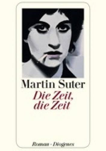 Okładka książki Die Zeit, die Zeit
