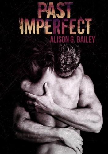Okładka książki Past Imperfect