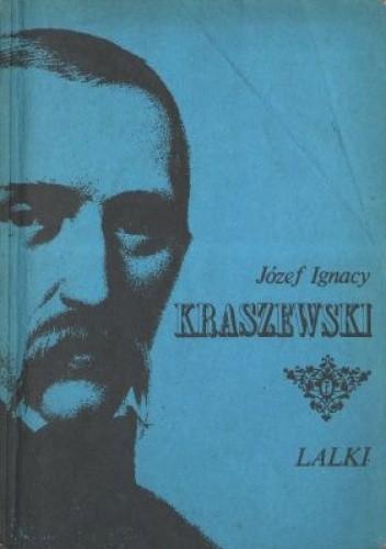 Okładka książki Lalki. Sceny przedślubne