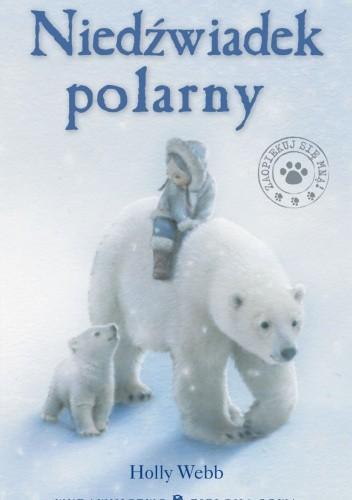Okładka książki Niedźwiadek polarny