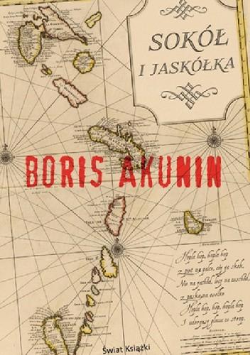 Okładka książki Sokół i Jaskółka