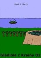 Gladiola z Krainy Oz