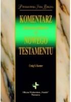 Historyczno-kulturowy komentarz do Nowego Testamentu