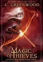 Magic of Thieves: Legends of Dimmingwood