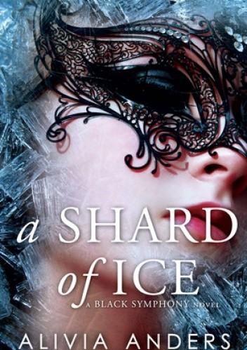 Okładka książki A Shard of ice