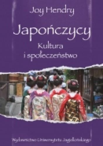 Okładka książki Japończycy. Kultura i społeczeństwo