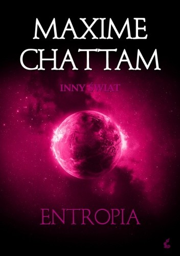 Okładka książki Inny świat. Entropia