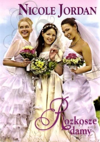 Okładka książki Rozkosze damy