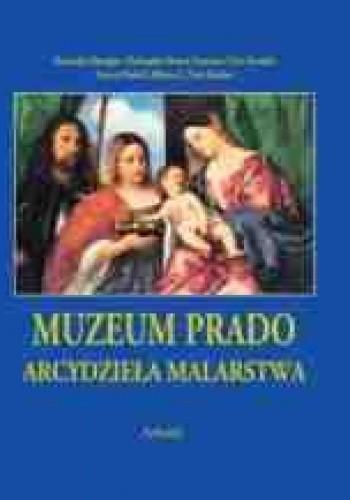 Okładka książki Muzeum Prado
