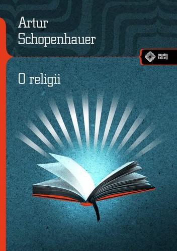 Okładka książki O religii