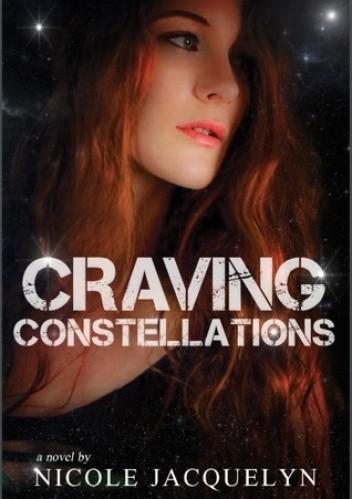 Okładka książki Craving Constellations