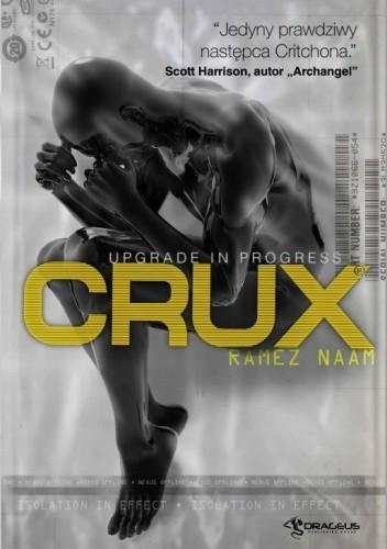 Okładka książki Crux