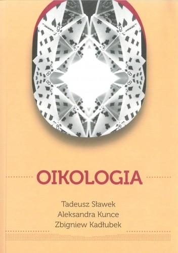 Okładka książki Oikologia. Nauka o domu
