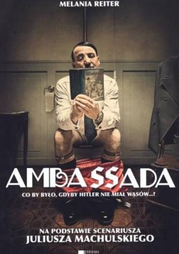 Okładka książki Ambassada