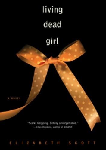 Okładka książki Living Dead Girl