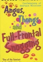 Angus, thongs and full- frontal snogging
