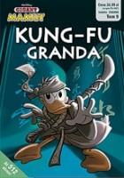 Gigant Mamut 01/2011: Kung-Fu Granda