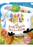 Kura Adela. Jak kura zrobiła umywalkę