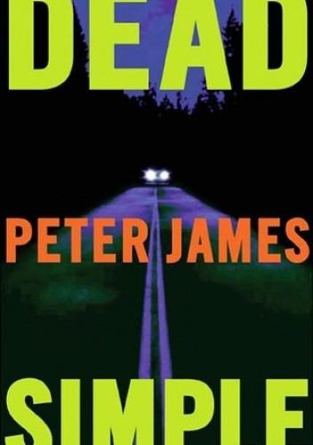 Okładka książki Dead Simple