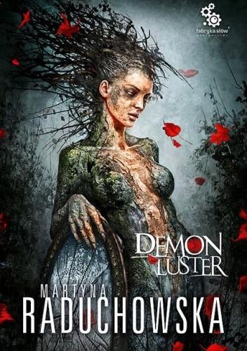 Okładka książki Demon Luster