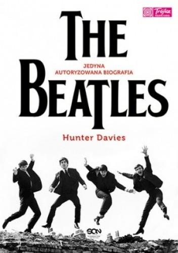 Okładka książki The Beatles