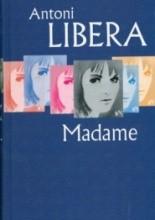 Okładka książki Madame