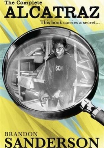 Okładka książki The Complete Alcatraz