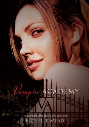 Okładka książki Vampire Academy