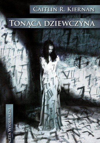 Okładka książki Tonąca dziewczyna