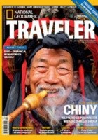 National Geographic Traveler 04/2009 (25)