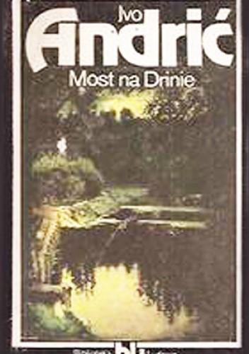 Okładka książki Most na Drinie