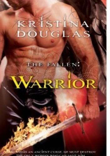 Okładka książki Warrior