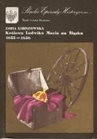 Królowa Ludwika Maria na Śląsku 1655-1656