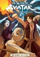Avatar: The Last Airbender- The Search Part 3