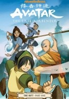 Avatar: The Last Airbender—The Rift Part 1