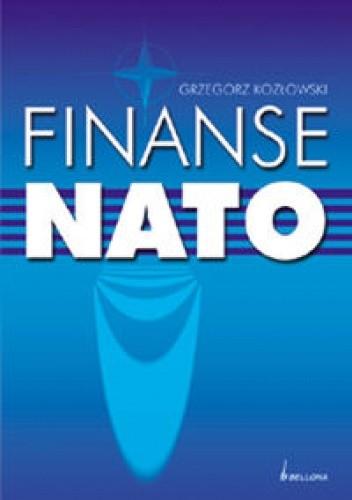 Okładka książki Finanse NATO
