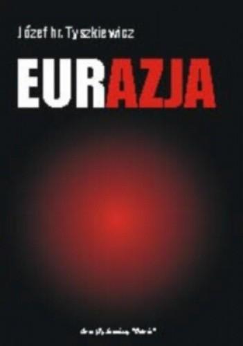 Okładka książki Eurazja