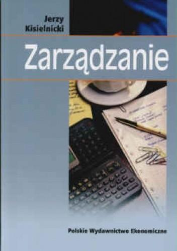 Okładka książki zarządzanie Jak zarządzać i być zarządzanym