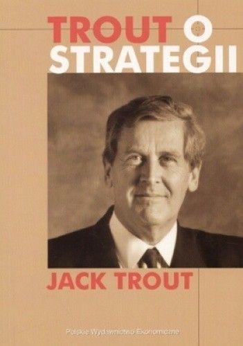 Okładka książki Trout o strategii