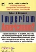 Imperium Americanum?