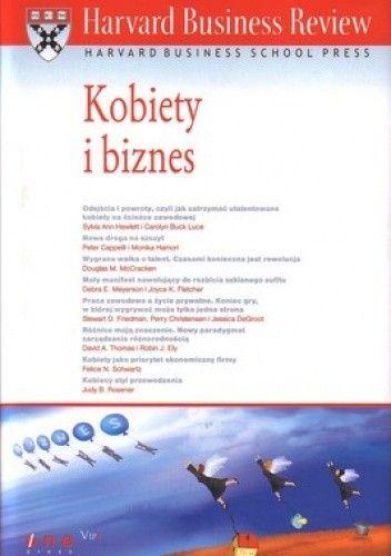 Okładka książki Kobiety i biznes