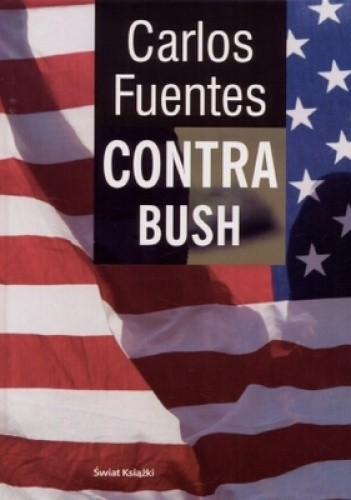 Okładka książki Contra Bush