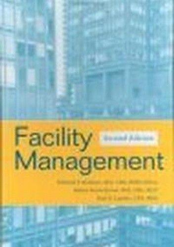 Okładka książki Facility Management